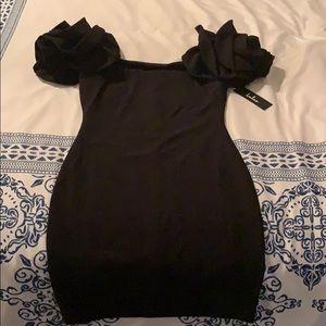Little black dress - brand new